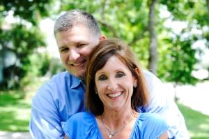 Julie & Matt Barnhill